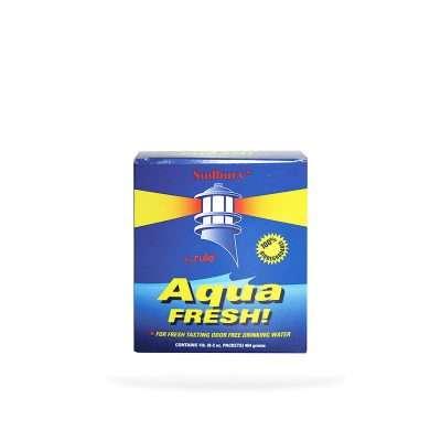 aqua fresh sachets