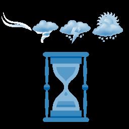 barometer-clock-icon