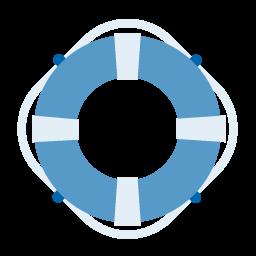 life-rings-heaving-lines-icon