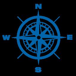 live the nautical life icon